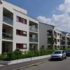 Mehrfamilienhäuser Neubauten Tübingen