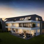 Mehrfamilienhaus Am Sonnenweg