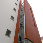 Mehrfamilienhaus Stuttgart- Mitte