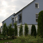 Doppelhäuser in Ehningen