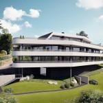Mehrfamilienhaus Adelheidweg