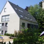Mehrfamilienhäuser Neubau, Ludwigsburg