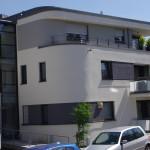 Mehrfamilienhaus Ludwigsburg