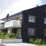 Mehrfamilienhaus black diamond