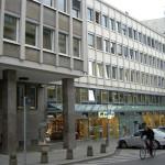 Innenministerium Stuttgart