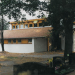 Feierhalle Schwepnitz