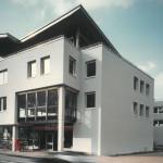 Geschäftshaus Schwieberdinger Straße