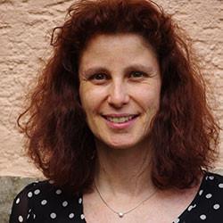 Sandra Heßlinger