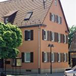 Sanierung Große Fallerstraße