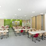 Erweiterung Grundschule