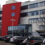 Büro- und Geschäftshaus Stuttgart- Feuerbach