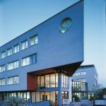 Bürogebäude Stuttgart- Vaihingen