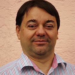 Wolfram Proksch
