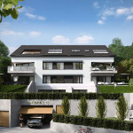 Mehrfamilienhaus Stuttgart- Vaihingen